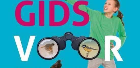 vogelgids-voor-kids