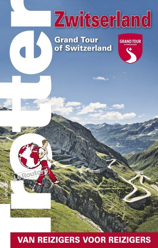 Trotter Zwitserland