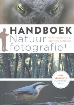 recensie handboek natuurfotografie vogels leren fotograferen