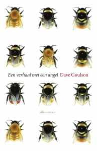 een verhaal met een angel dave goulson