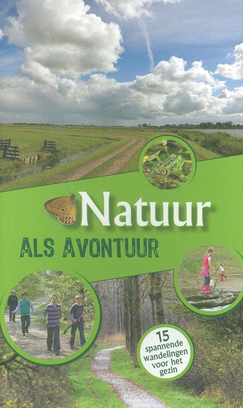 Natuur als avontuur