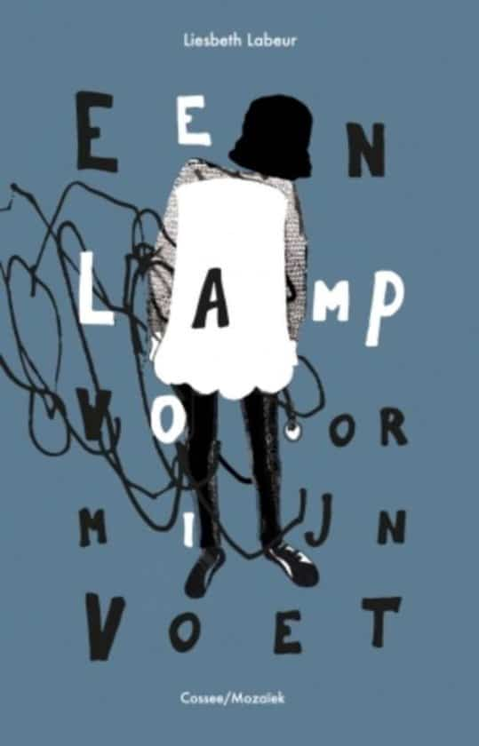 Een lamp voor mijn voet