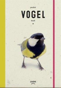 pocket vogelboek gerard janssen
