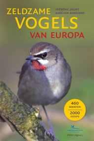 recensie zeldzame vogels van europa