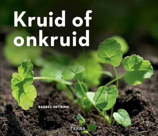 recensie kruid of onkruid Bärbel Oftring