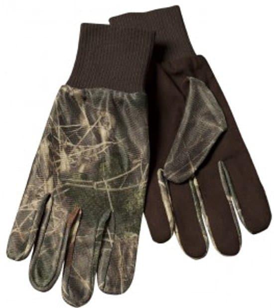 #7. Camouflagehandschoenen