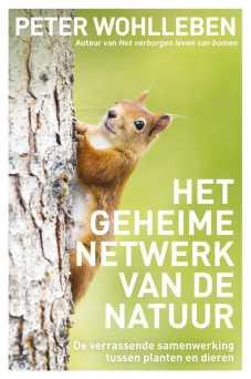 het geheime netwerk van de natuur peter wohlleben