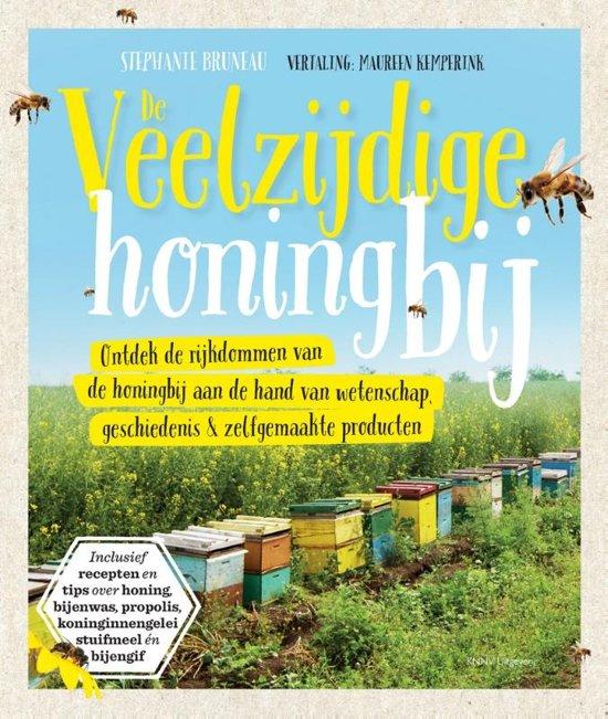 De veelzijdige honingbij
