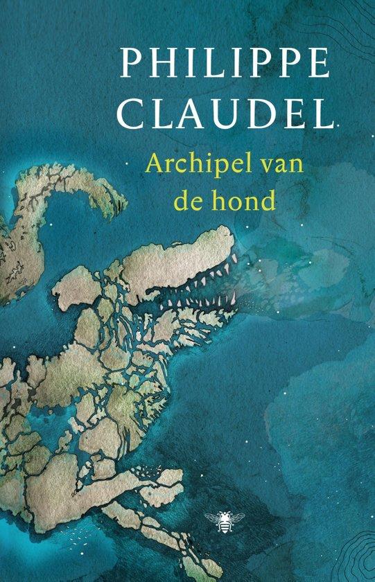 recensie archipel van de hond philippe claudel