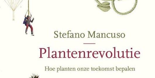 recensie plantenrevolutie stefano mancuso