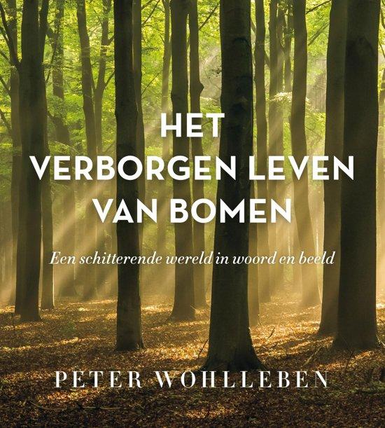Het verborgen leven van bomen (fotoboek)