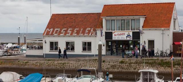 de beste restaurants met uitzicht over de oosterschelde e