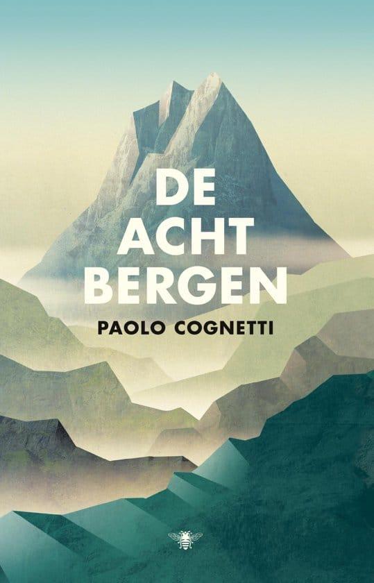 recensie paolo cognetti de acht bergen