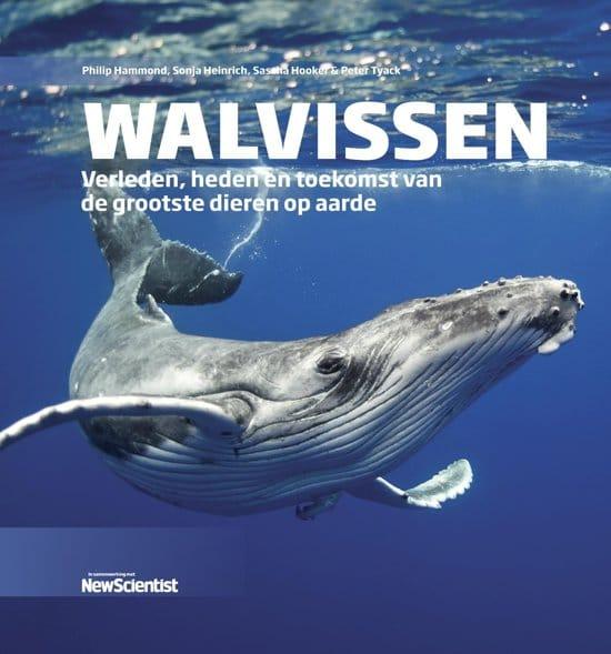 recensie walvissen Philip Hammond Sonja Heinrich