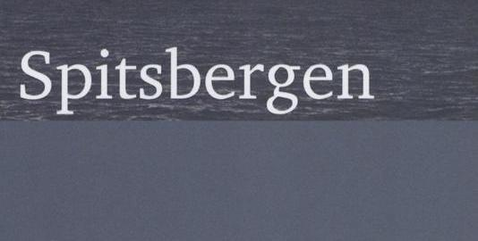 recensie reisgids spitsbergen fred geers
