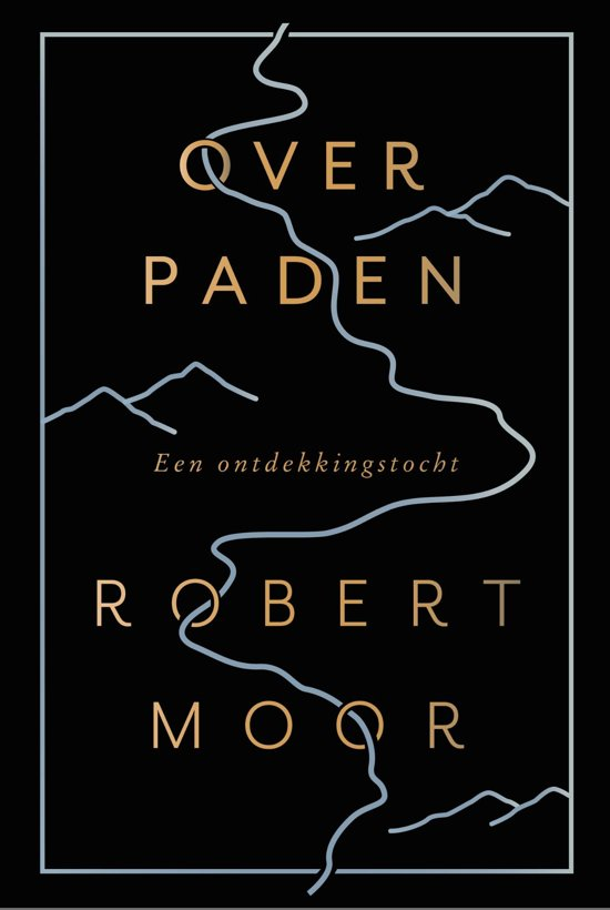 recensie over paden robert moor