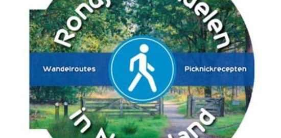 recensie rondje wandelen in nederland wandelgids