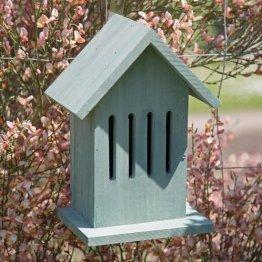 leukste natuurcadeau's voor moederdag vlinderkast blauw