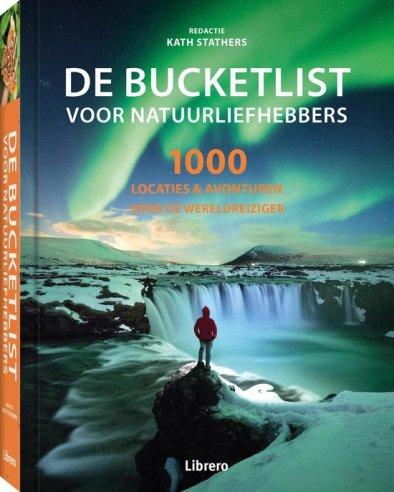 recensie De bucketlist voor natuurliefhebbers kath stathers