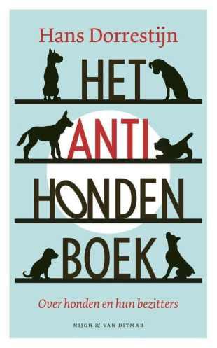 recensie het anti-hondenboek hans dorrestijn