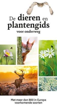 recensie de dieren en plantengids voor onderweg