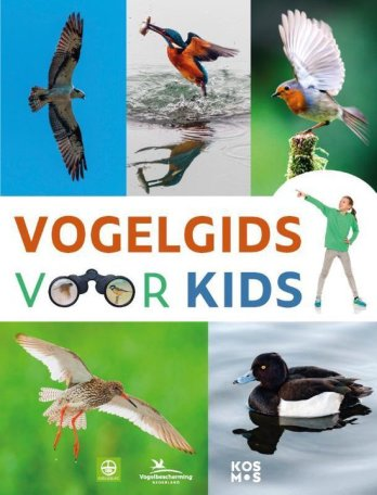 recensie vogelgids voor kids