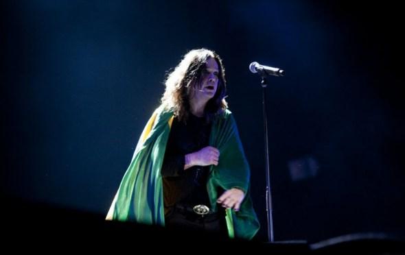 Aquecimento Ozzy Osbourne no Brasil em 2018 com Setlist e Playlist atualizados