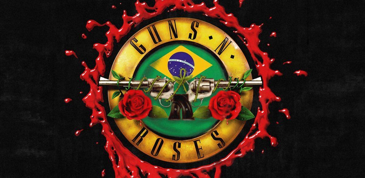 Guns N' Roses tour 2017 no Brasil com Setlist comentado