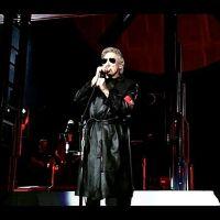 Roger Waters Presidente !! Aquecimento para o Tour do ex Pink Floyd no Brasil