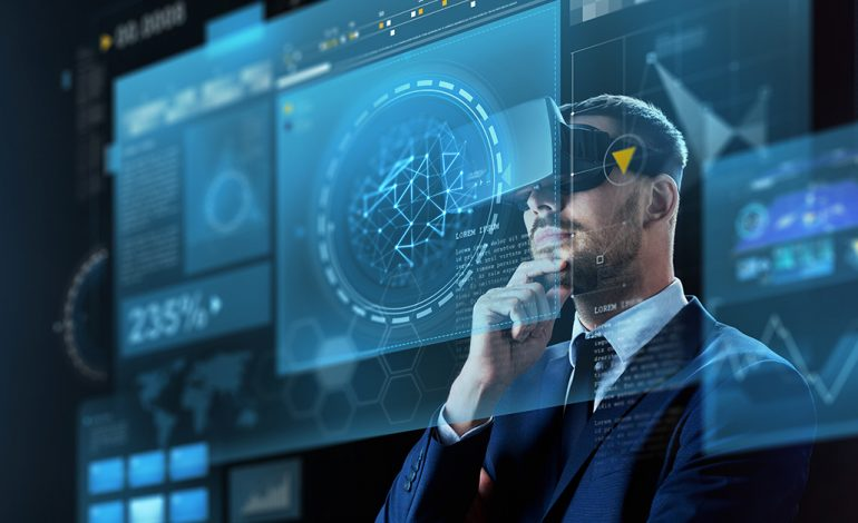 Image result for Virtual reality for business