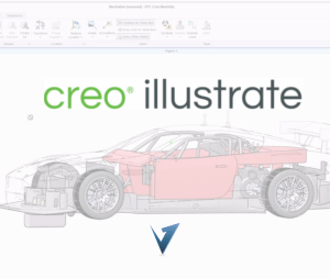 Introduction to Creo Illustrate Training Courses, Classes, and Programs