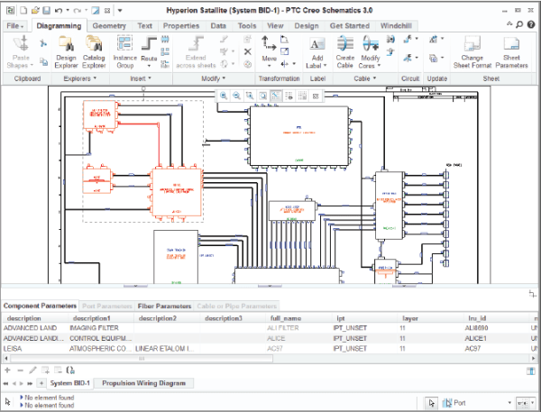 Introduction to Creo Schematics Training Course, Classes, and Programs