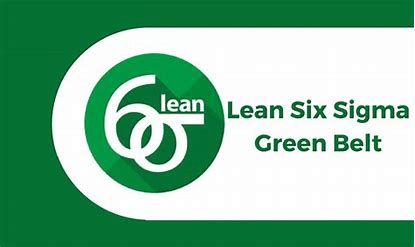 Lean Six Sigma Green Belt Training Courses, Classes, Certifications, and Programs