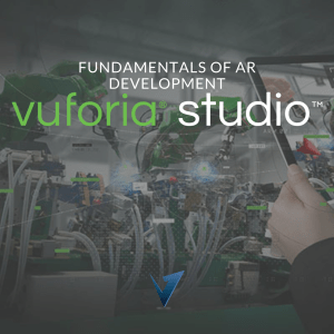 Fundamentals of Augmented Reality (AR) Development with Vuforia Studio Training Courses, Classes, and Programs