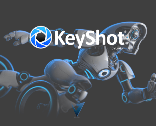 Keyshot Rendering & Animation Training Courses, Classes, and Programs
