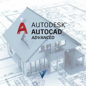 Autodesk AutoCAD Advanced Training Course, Classes, and Programs