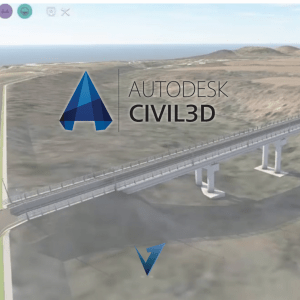 Autodesk Civil3D Training Course, Classes, and Programs