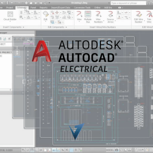 Autodesk AutoCAD Electrical Training Course, Classes, and Programs