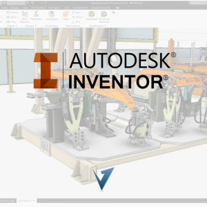 AutoDesk Inventor Training Course, Classes, and Programs