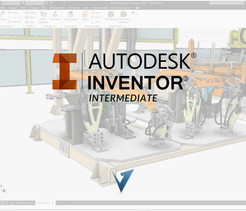 Inventor – Intermediate