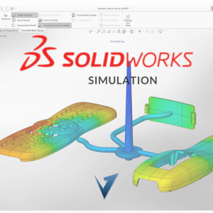 Learn SolidWorks Simulation - Classes, Programs, and Training Courses