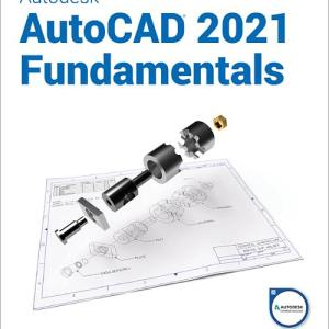 AutoCAD Fundamentals Reference Book