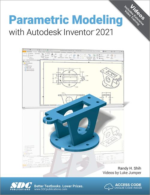 Parametric Modeling with Autodesk Inventor