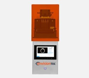EnvisionTEC CDLM Family of 3D Printers