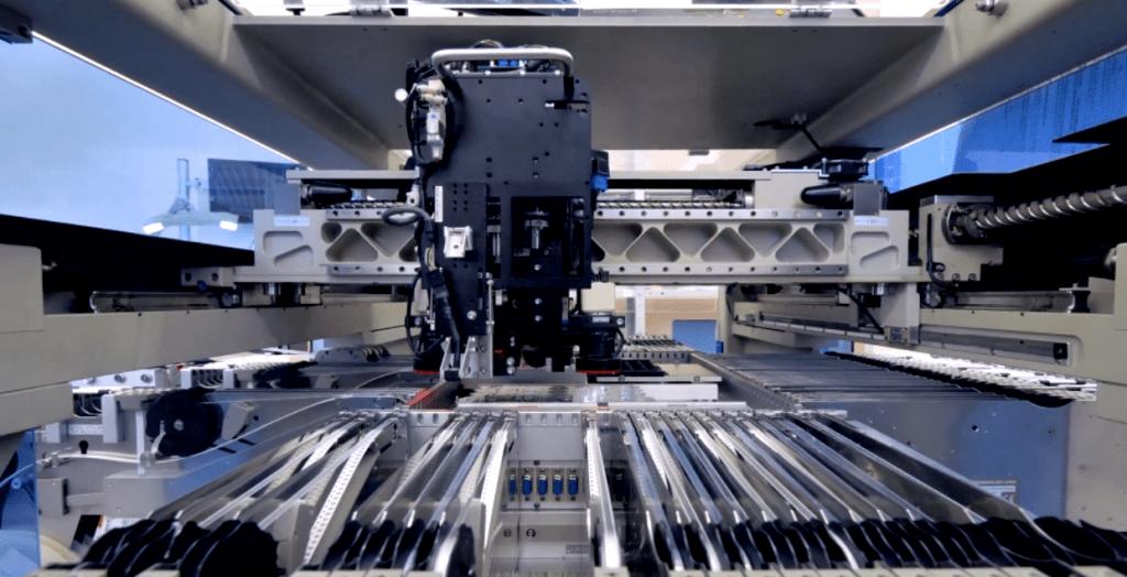 3D Printer Banner
