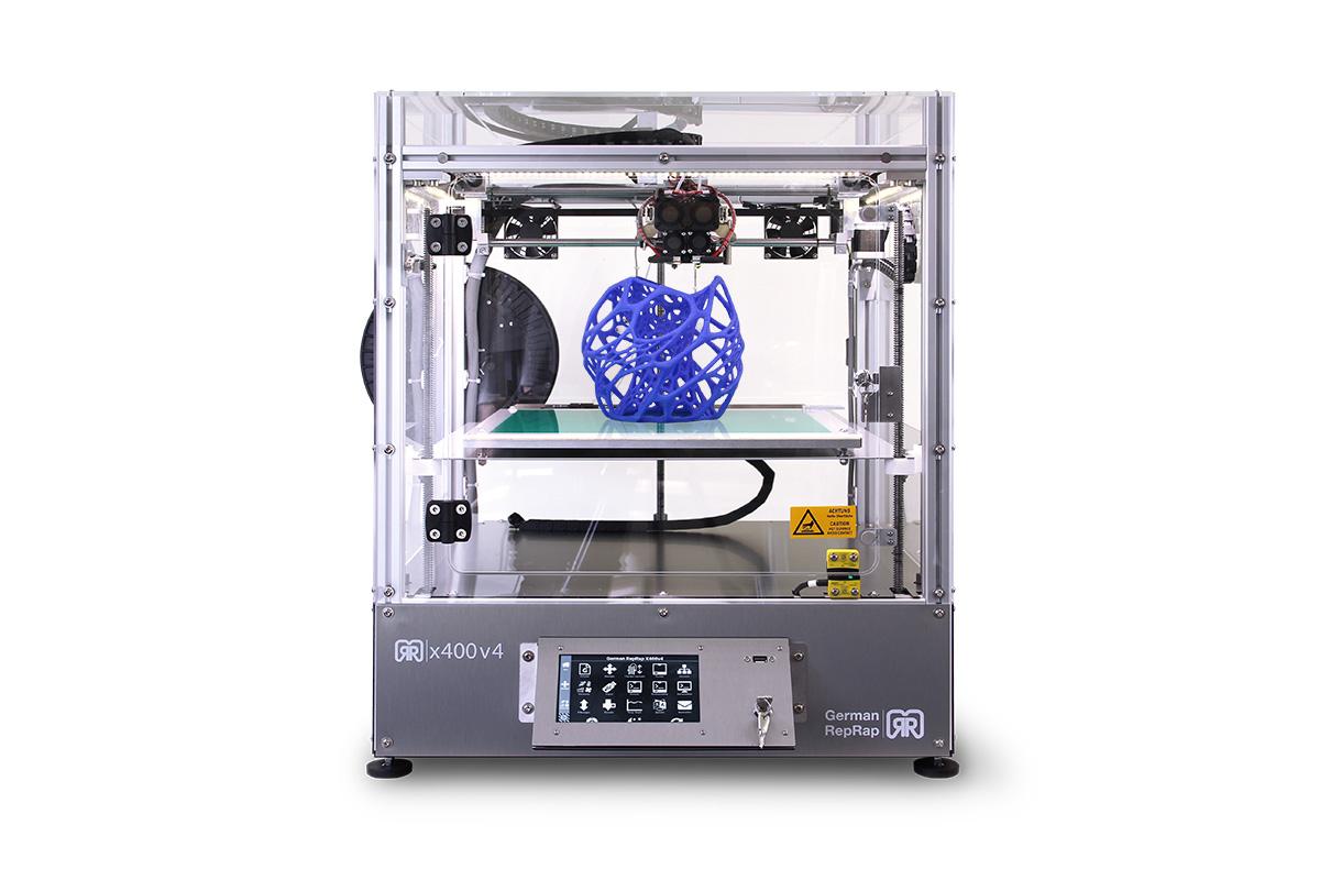 german reprap 3d printers x400