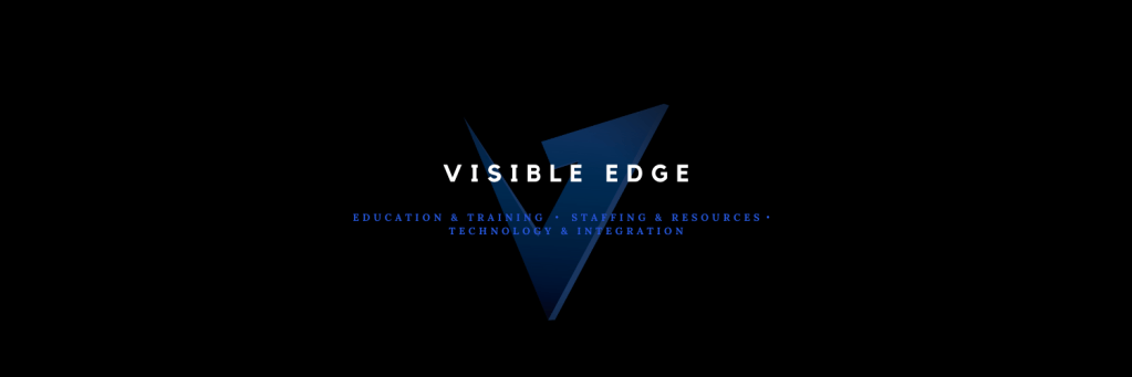 Visible Edge Banner