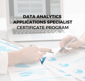 Data Analytics Applications Program