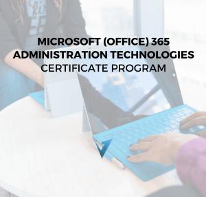 Microsoft Office 365 Administration Program