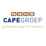 Cape Groep business processen IT